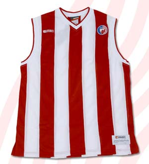 Original AND1 basketball jersey (no name nor number)   YU Sport Shop 8720dce97