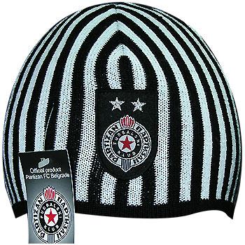 ca7141ff247 Tressed hat Partizan   YU Sport Shop