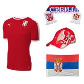 serbia puma