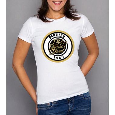 7cb0a1a43 Womens T-shirt