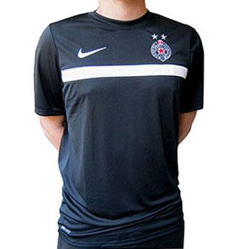 b6d47c630 Nike T shirt FC Partizan 5121 : YU Sport Shop